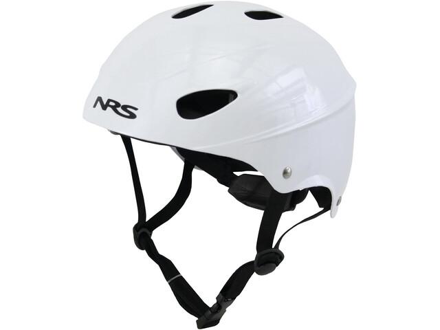 NRS Havoc Livery Kypärä, white